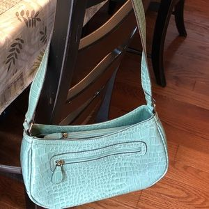 Liz Claiborne small shoulder bag.